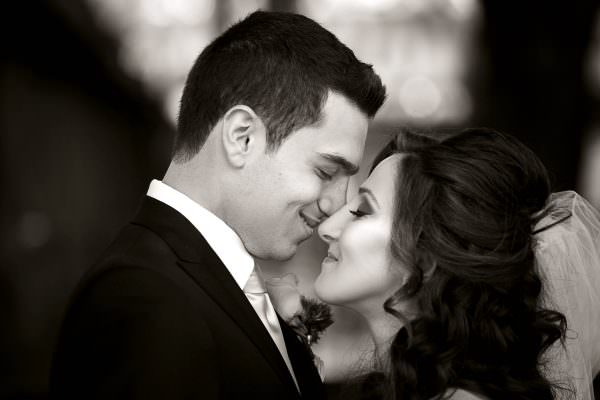 Battery Gardens Wedding Photography