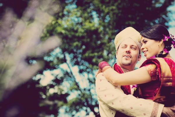Anita and Idress, Indian Wedding at the Renaissance Woodbridge, New Jersey