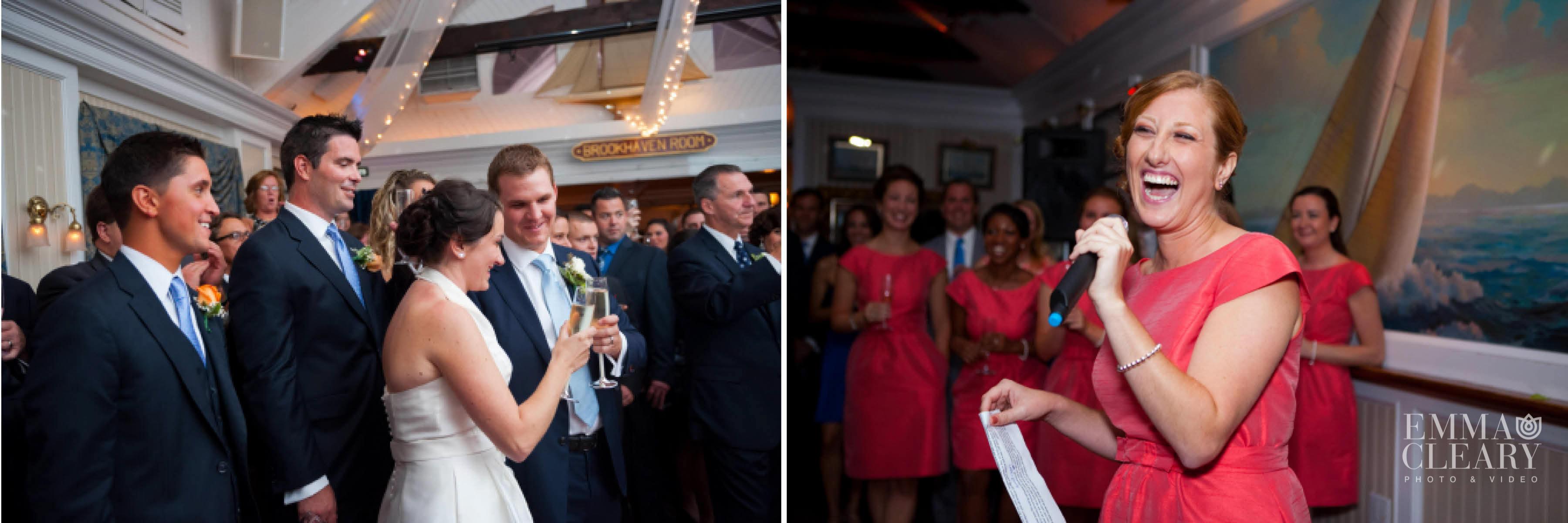Emma Cleary Photography, Danfords Marina wedding24