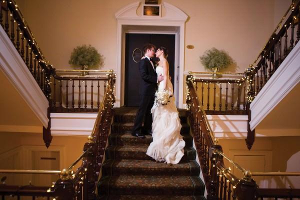 Rosanna and Jason, India House Wedding, New York City