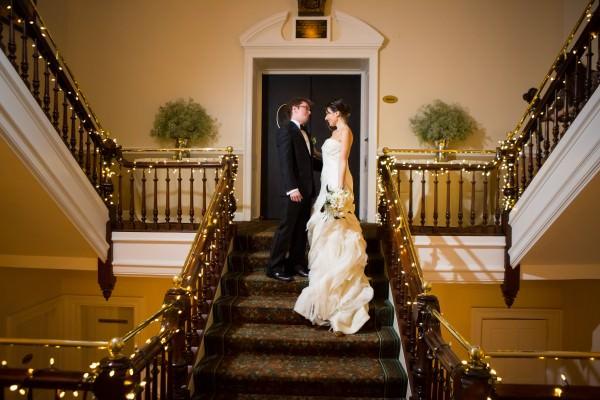 Rosanna and Jason, Wedding Video, India House Wedding, New York