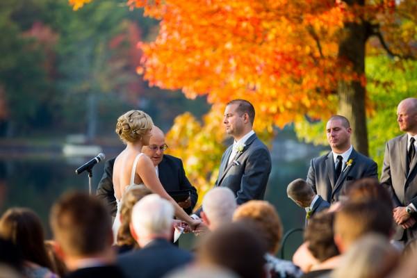 Rachel and Kevin, Wedding Video, Woodloch Pines Resort, Pennsylvania