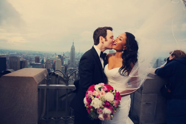Anjali and Paul, 3 West Club Wedding, New York City