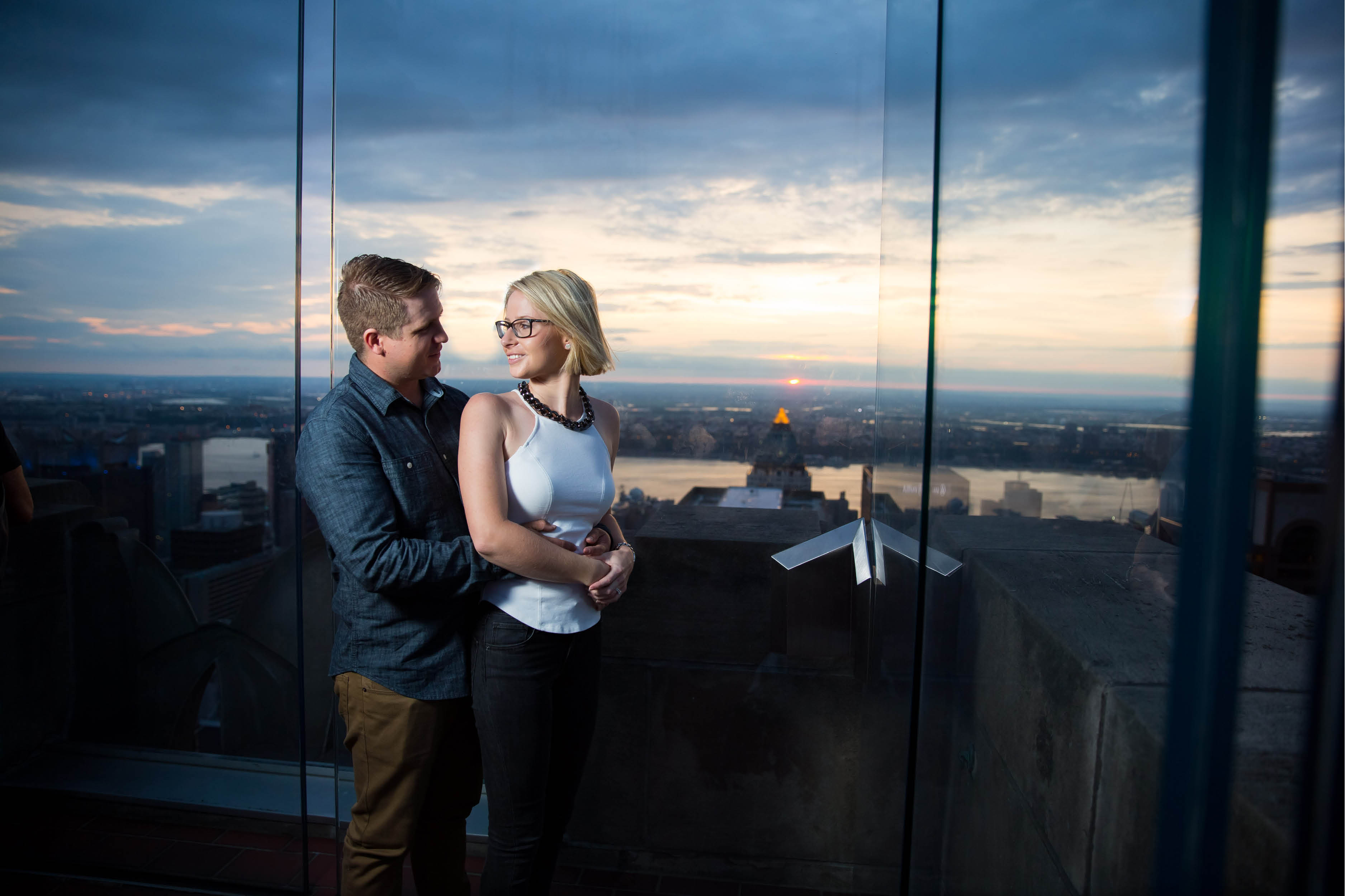 Emma_cleary_photography top of the rock engagement13