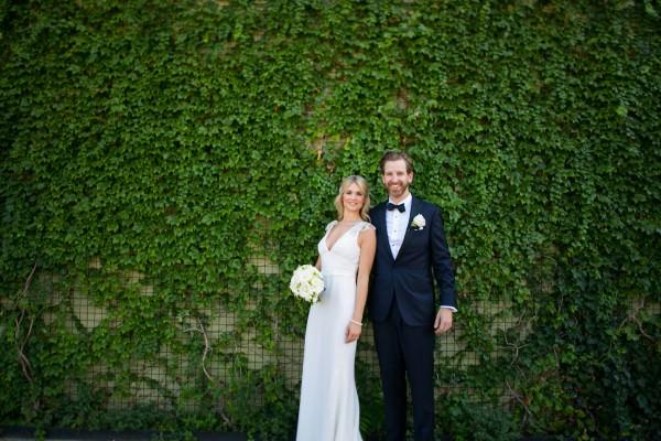 Sarah and Chris, 501 Union Wedding, Brooklyn, New York