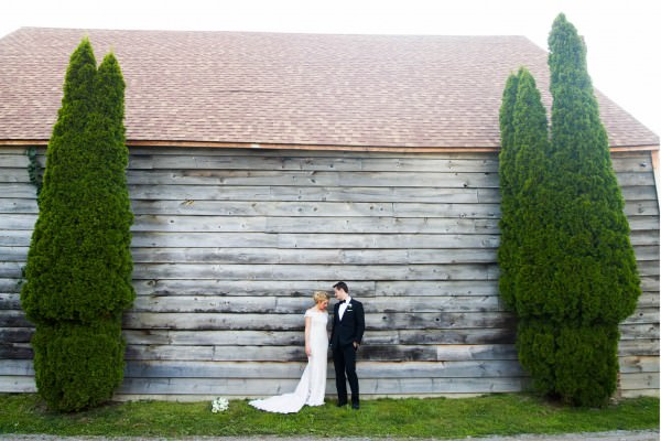 Kim and Edward, Highlands Country Club Wedding