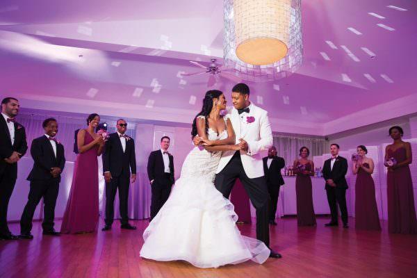 Alexandria and Marcus, Battery Gardens Wedding Photography
