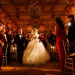 The Plaza Hotel wedding videography