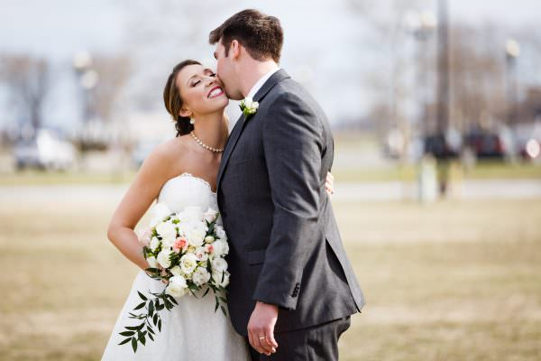 Sarah and Marc, Liberty House Wedding Videography, Feature Film