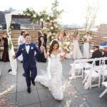 Dobbin St Wedding Photography