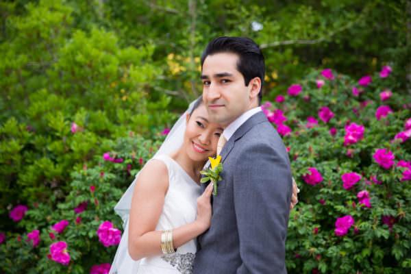 Jalal and Yan, India House Wedding Photography