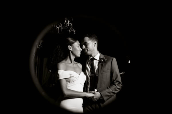 Ashley and Julian, My Moon Brooklyn Wedding Photography