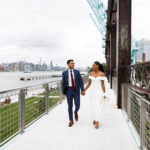 Brooklyn wedding video