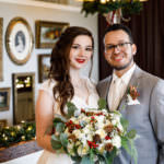 Crabtree's Kittle House Wedding
