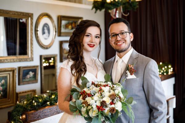 Christina and Daren, Crabtree's Kittle House, Chappaqua Wedding Photography