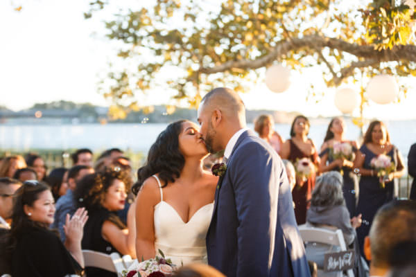 Jissette and Mike, Battery Gardens Wedding Video, Highlight Reel