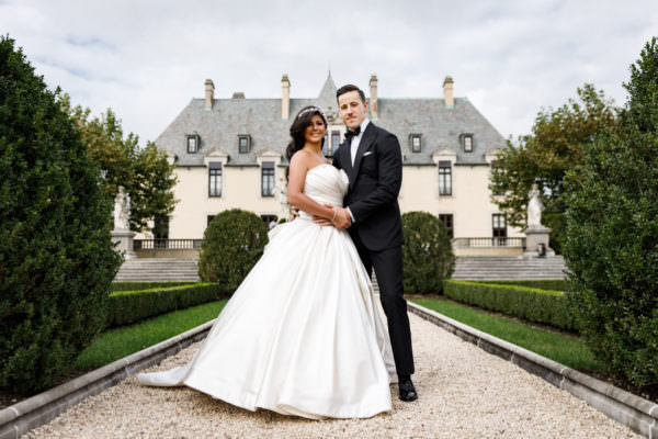 Jackie and Steven, Oheka Castle Wedding Photography