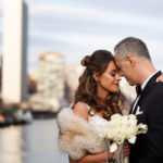 The Water Club Wedding