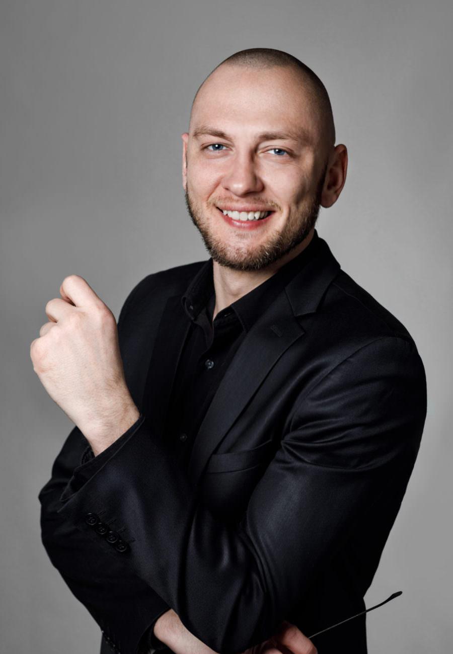 Dimitri wedding photographer