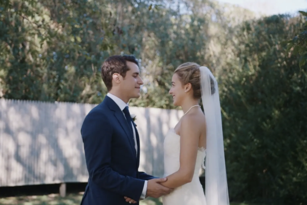 Jennifer and Alex, The Hedges Inn Wedding Videography, Feature Film