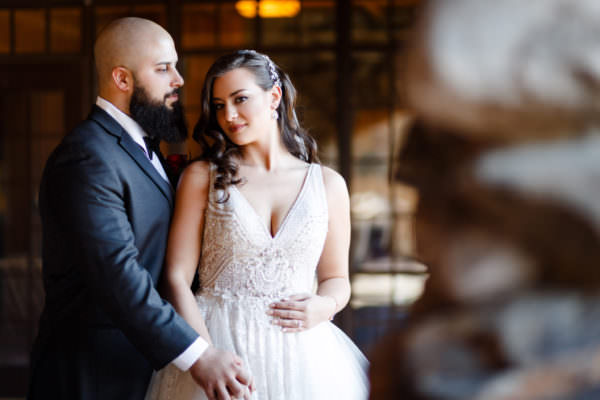Jessica and Mike, Bear Mountain Inn Wedding Videography, Feature Film