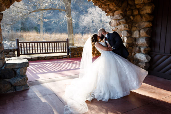 Jessica and Mike, Bear Mountain Inn Wedding Videography, Highlight Reel