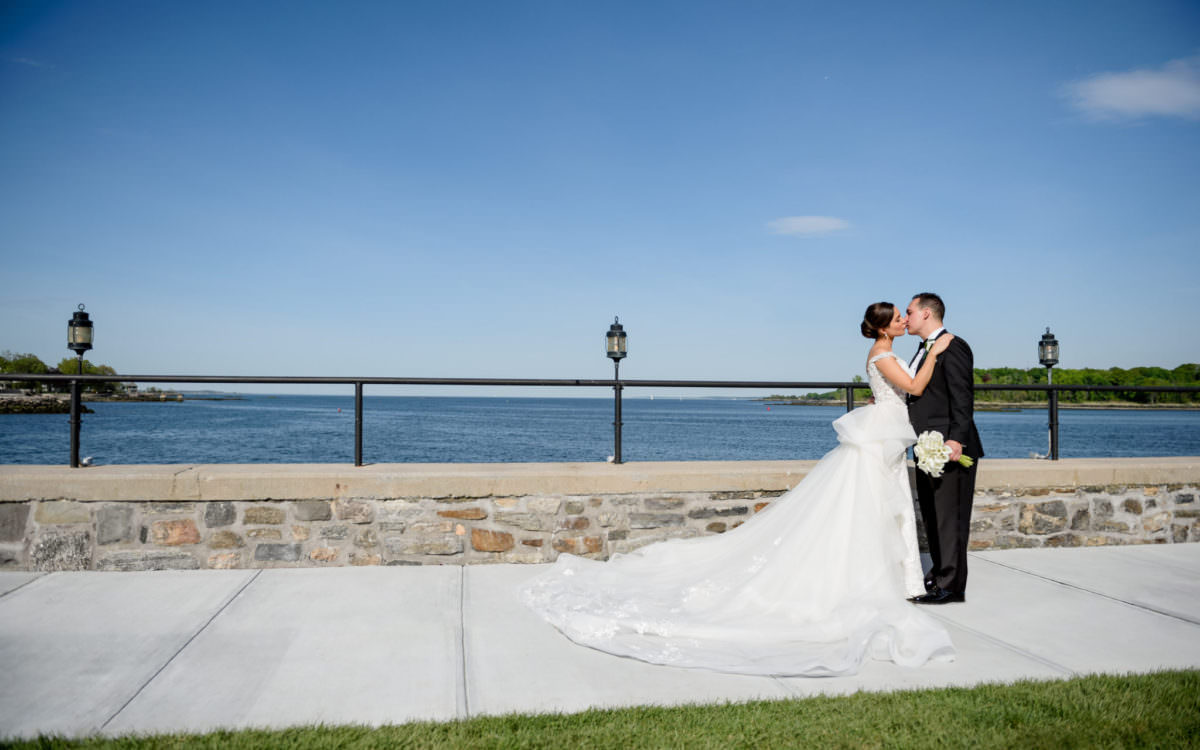 Jessica and Aaron, Glen Island Harbor Club Wedding Videography, Feature Film