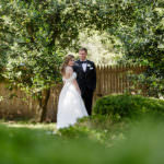 Ryland Inn Wedding Photo