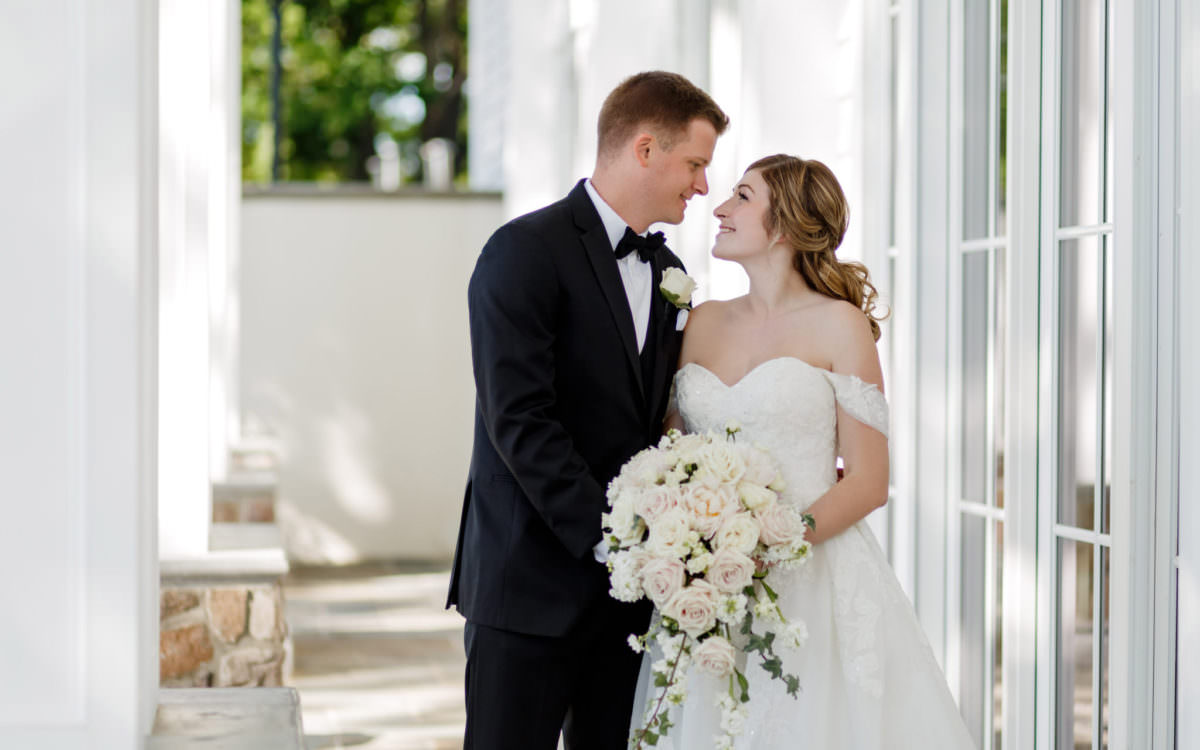 Kelly and Nick, The Ryland Inn Wedding Videography, Feature Film