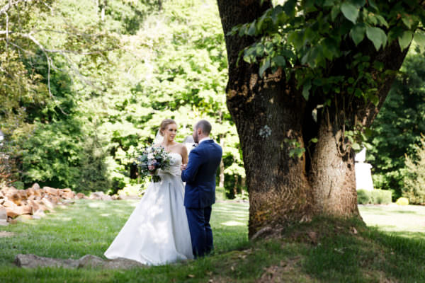 Lauren and Justin, Stone House at Stirling Ridge, Wedding Videography, Highlight Reel