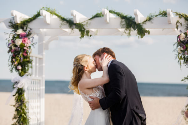 Kate and JP, The Lawrence Beach Club Wedding Videography, Feature Film