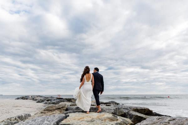 Michelle and Ali, Allegria Hotel Wedding Video, Feature Film
