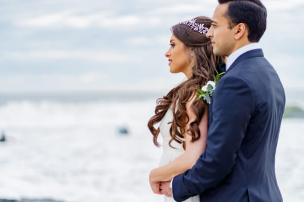 Michelle and Ali, Allegria Hotel Wedding Video, Highlight Reel