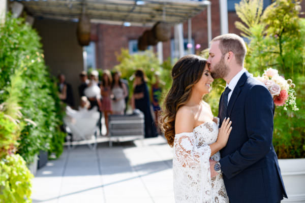 Calli and Daniel, Glasshouse Chelsea Wedding Videography, Feature Film