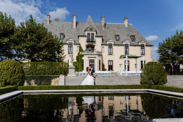 Roselinda and Daniel, Oheka Castle Wedding Videography, Feature Film