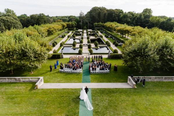 Roselinda and Daniel, Oheka Castle Wedding Videography, Highlight Reel