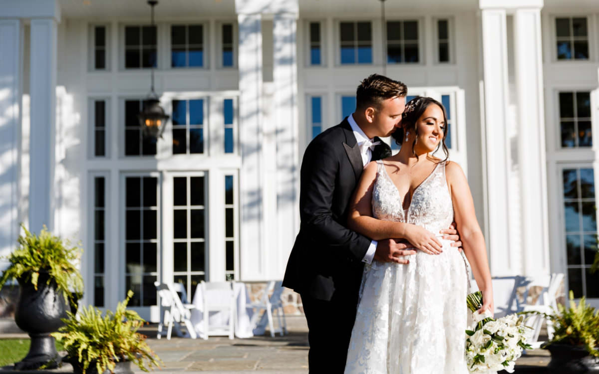 Ali and Tom, Ryland Inn Wedding Videography, Highlight Reel