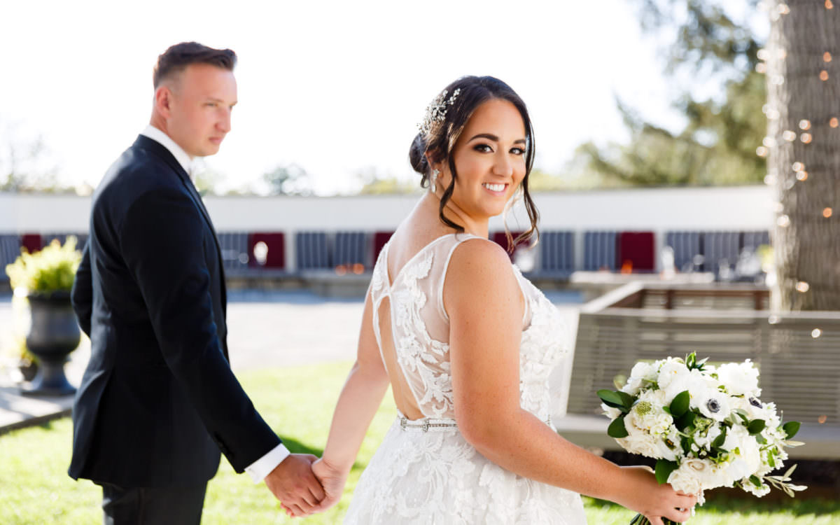 Ali and Tom, Ryland Inn Wedding Videography, Feature Film