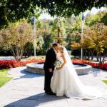 Hilton Pearl River Wedding
