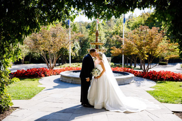 Jodi and Joey, Hilton Pearl River Wedding Videography, Feature Film
