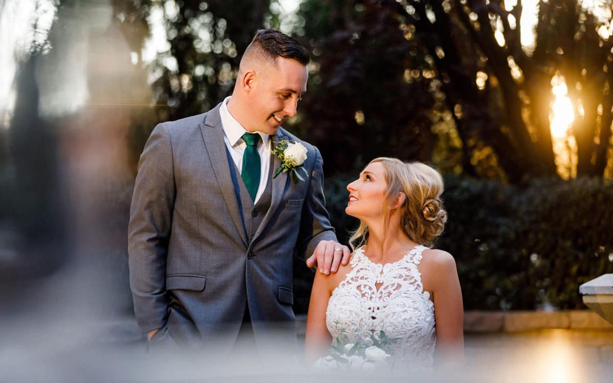 Amanda and Thomas, Stone House at Stirling Ridge Wedding Video, Feature Film