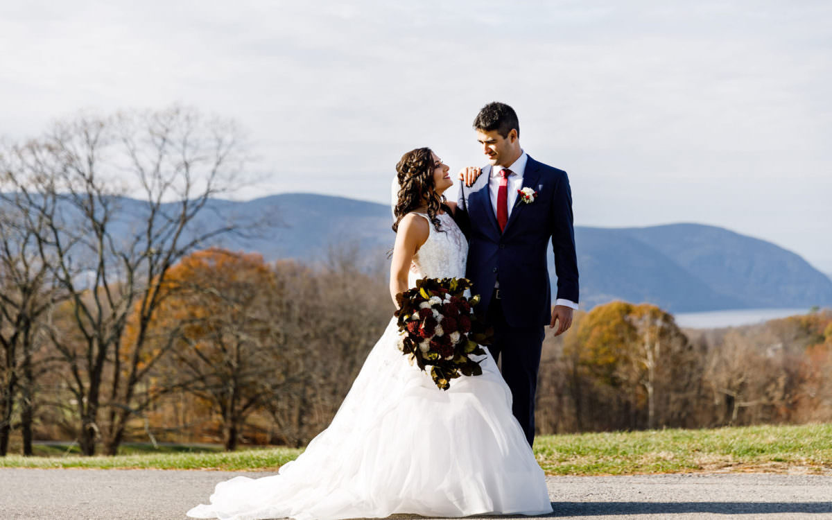 Molly and Adam, The Garrison Wedding Videography, Feature Film