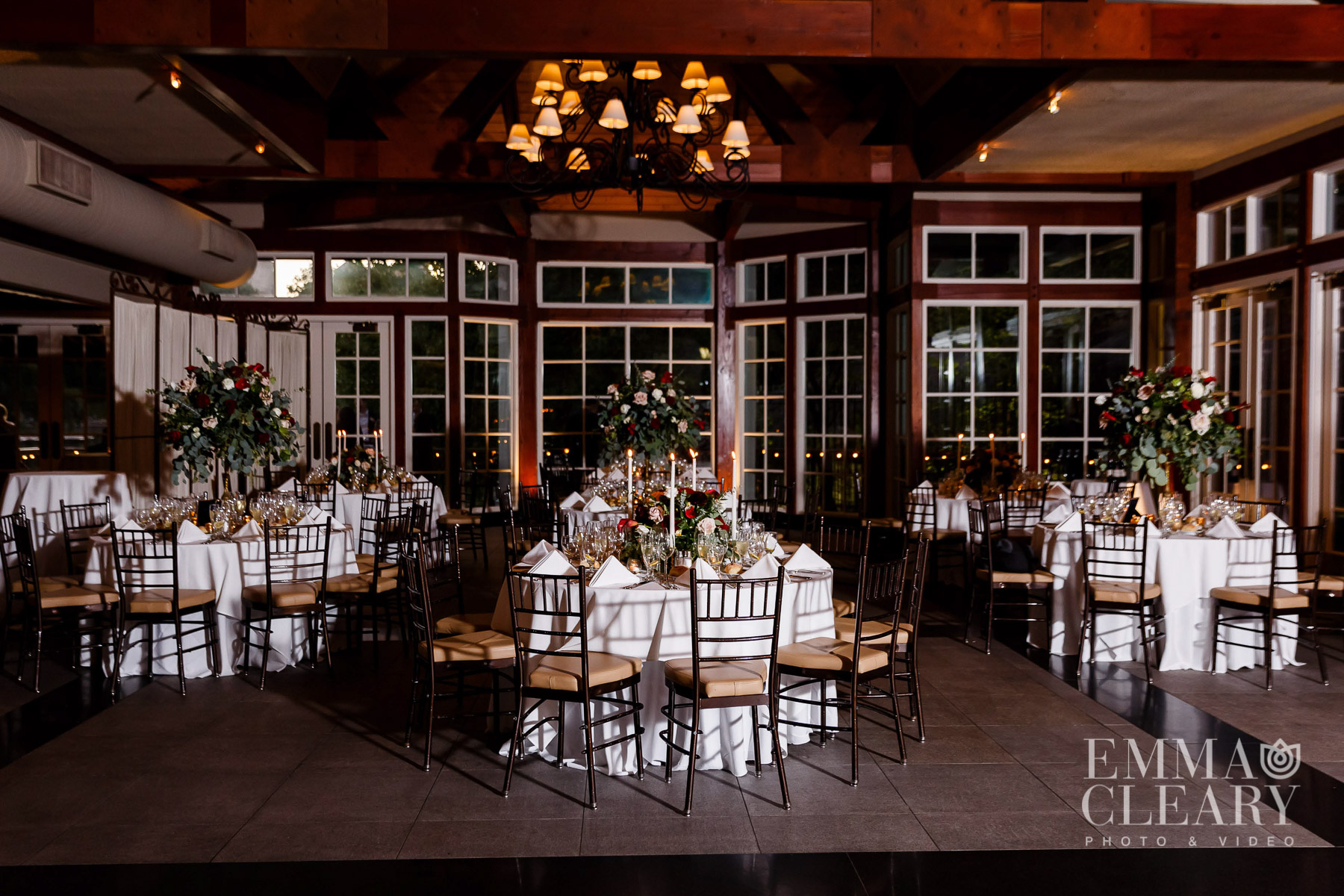 Lauren And Pedro Loeb Boathouse In Central Park Wedding